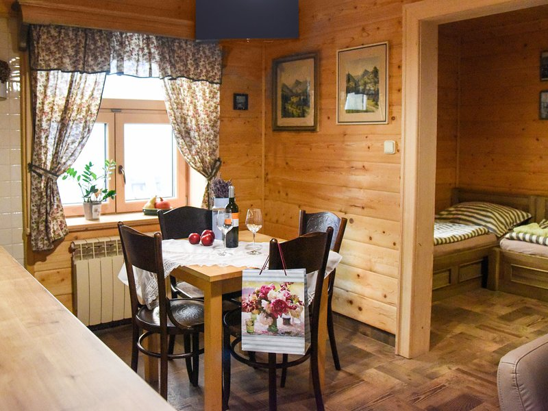 Stará Huť (PPU115), holiday rental in Horni Mala Upa