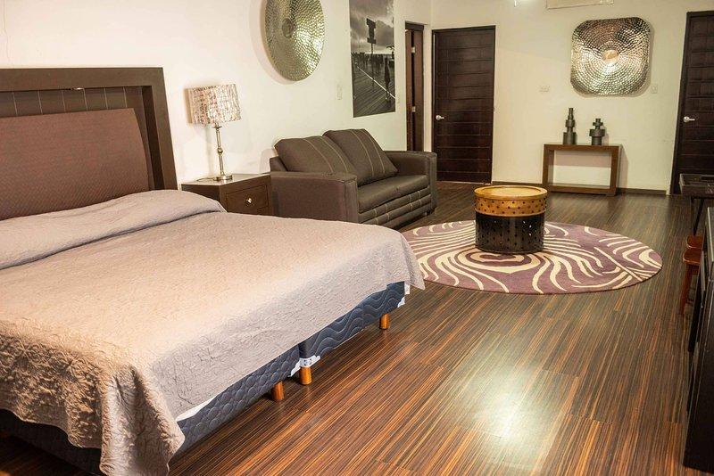 3 Loft Para Tres Personascon Factura, holiday rental in Torreon
