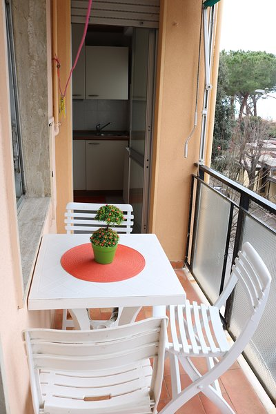 M.H Cimarosa apartment, holiday rental in Follonica