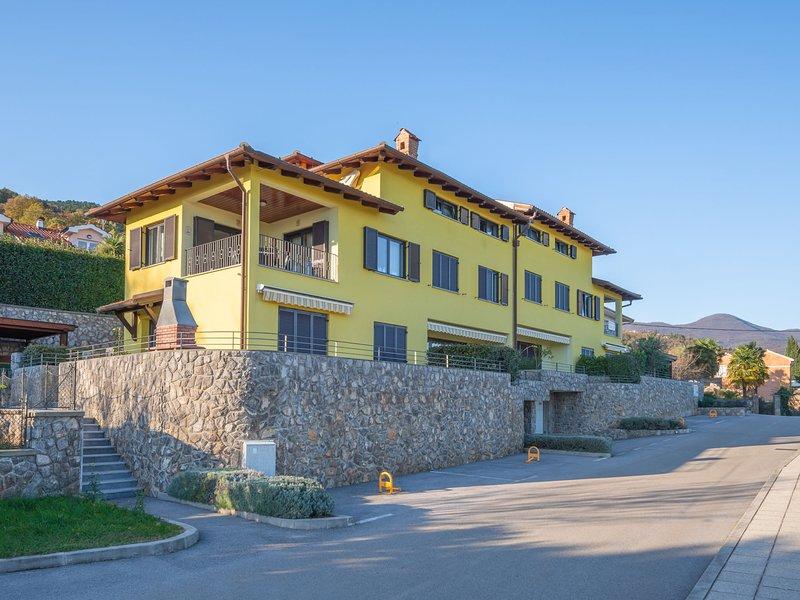 Damir, holiday rental in Tulisevica