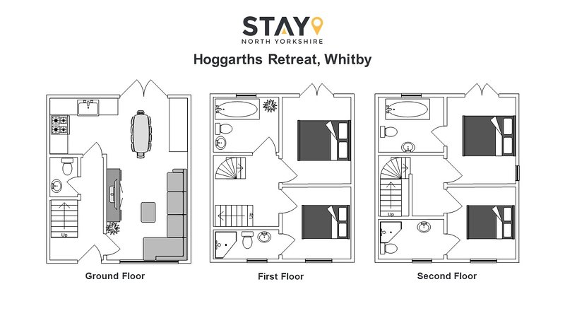 Hoggarths Retreat - Whitby - Stay North Yorkshire
