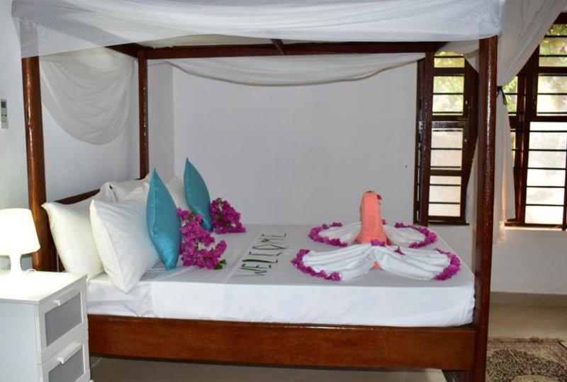Mbv Hotel Annex Deluxe Suite, vacation rental in Matemwe