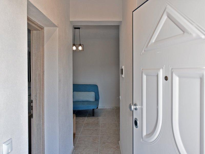 Iris Sunset Luxury Apartments - Nea Potidea Halkidiki 101, holiday rental in Nea Potidea