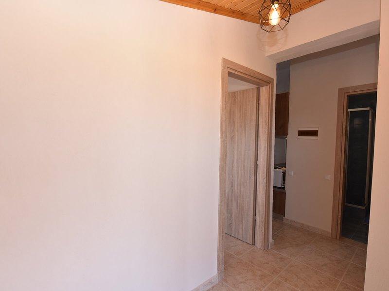 Iris Sunset Luxury Apartments - Nea Potidea Halkidiki 201, holiday rental in Nea Potidea