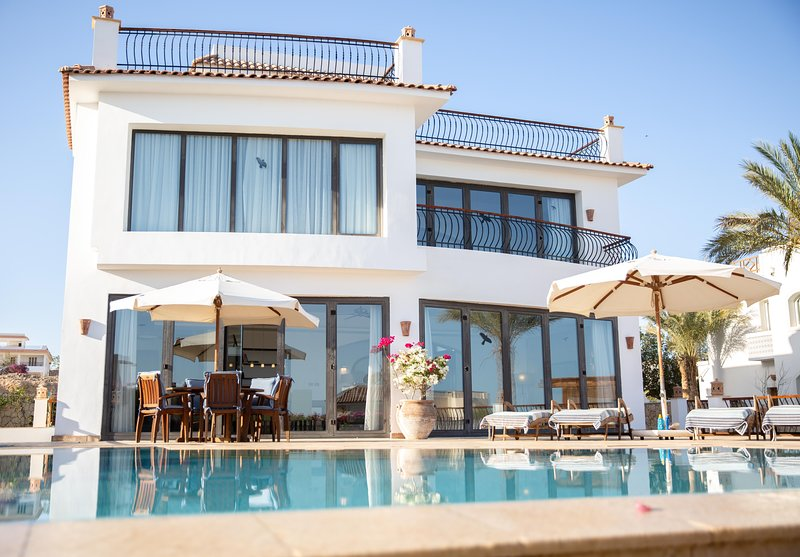 Villa Montazah (25% OFF from 01/06 to 31/08), vacation rental in Sharm El Sheikh