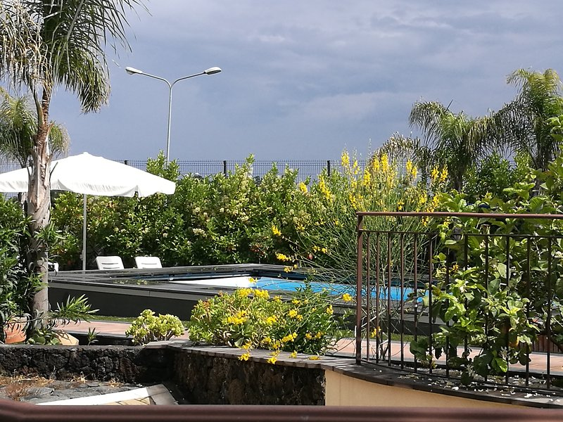Casa delle Foglie, vacation rental in San Giovanni la Punta