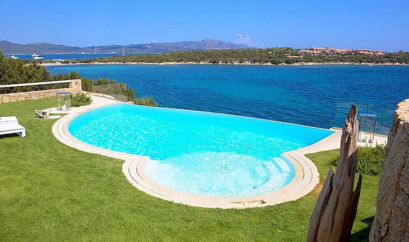 Villa Jana, holiday rental in Porto Rotondo