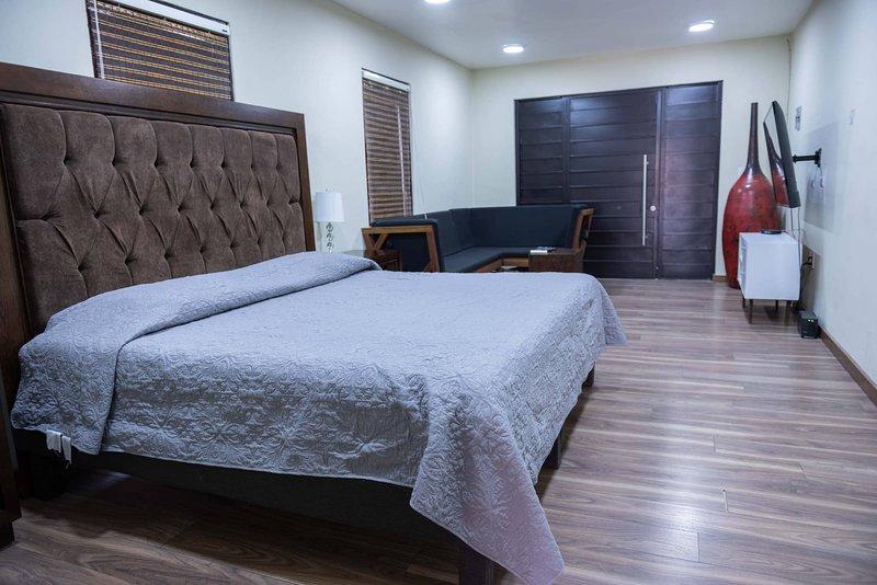 5 Loft para dos personascon factura, holiday rental in Torreon
