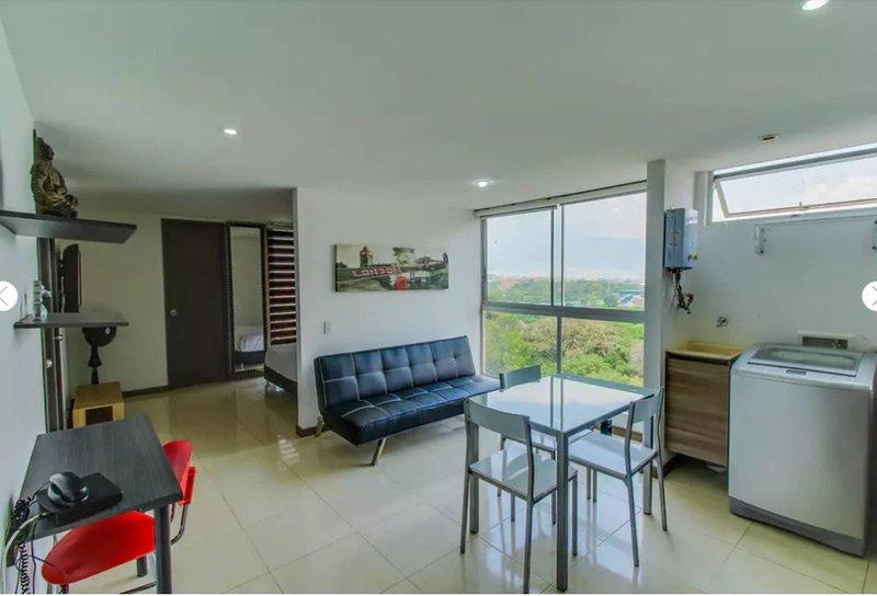 Vista A La Ciudad, Apartamento Completo Las Vegas, vacation rental in Itagui