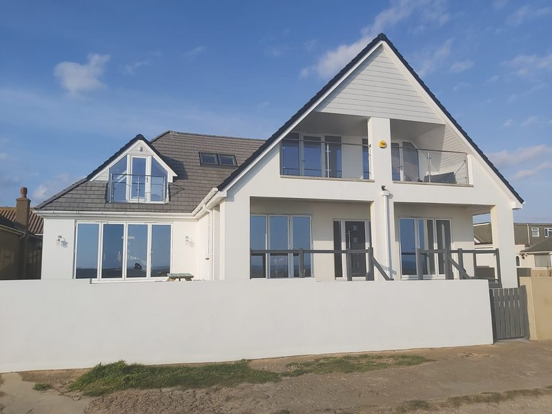 Weatherall Coastal Cottage fully refurbished, Ferienwohnung in Newhaven
