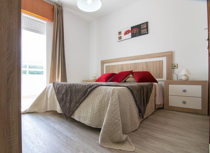 Apartamento en la Playa de Coira, holiday rental in Outes