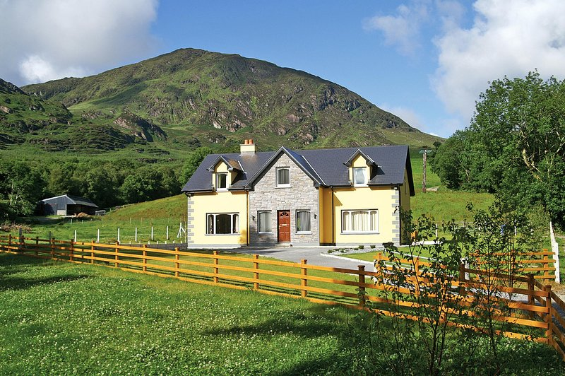 Vacation Home 15 Sheen View Kenmare Co Kerry, Ireland