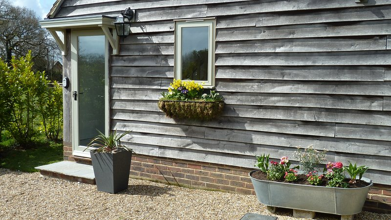 Mercers Hayloft, vacation rental in Mannings Heath