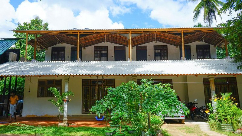 Neverbeen to Miracle Home, casa vacanza a Dambulla