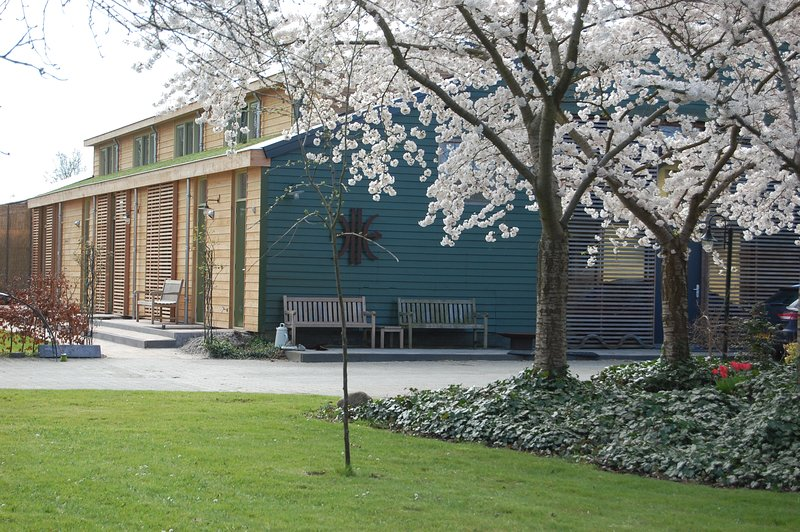 Apartment Pioneer (Lelymare Logies) – semesterbostad i Provinsen Flevoland
