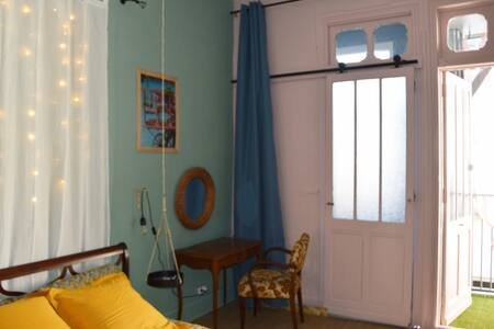 Appartement 'Caraïbes' avec balcon Agen Centre, holiday rental in Madaillan