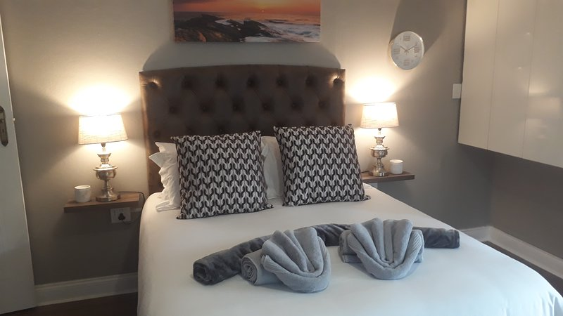 Buffels Place - Room 1, casa vacanza a Roodeplaat