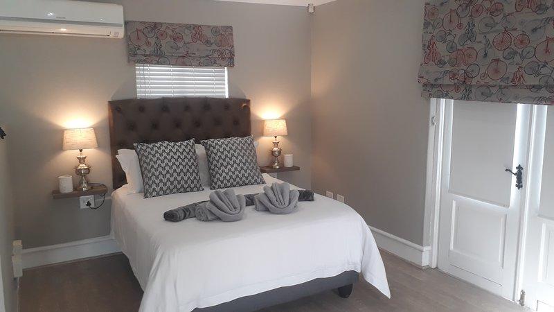 Buffels Place - Room 4, casa vacanza a Roodeplaat
