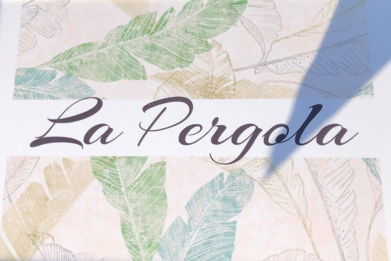La Pergola, vacation rental in Frigento