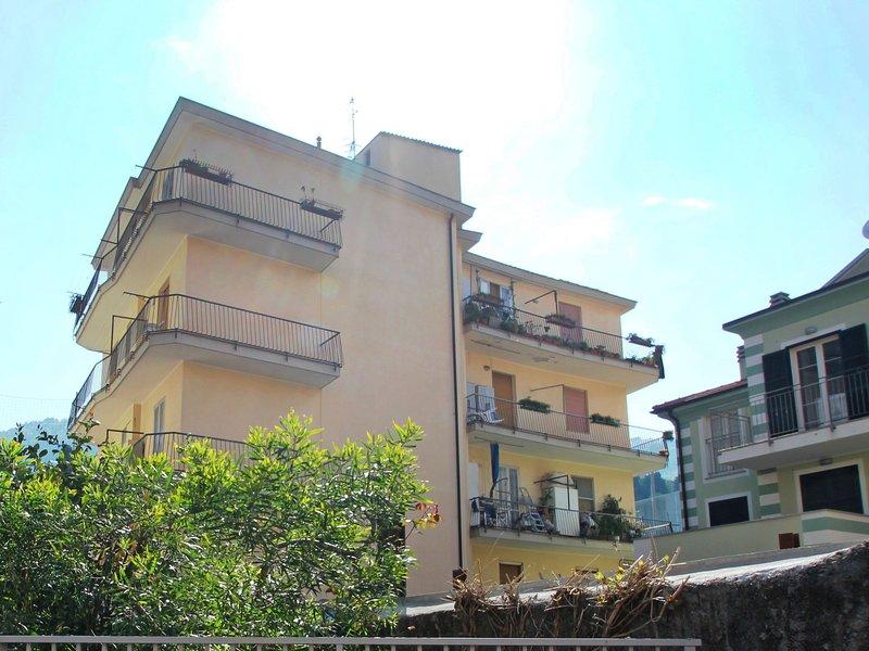 Sant'Antonio, aluguéis de temporada em Alassio