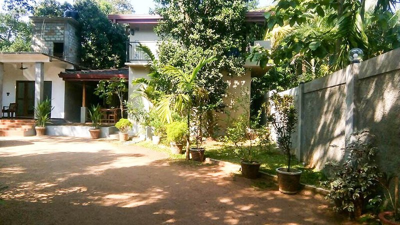 Neverbeen to Umesh Home, casa vacanza a Dambulla