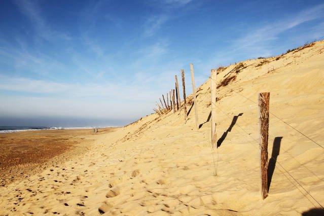 Villa 3 Etoiles en bord d'Océan sous le Soleil des Landes, alquiler de vacaciones en Landes