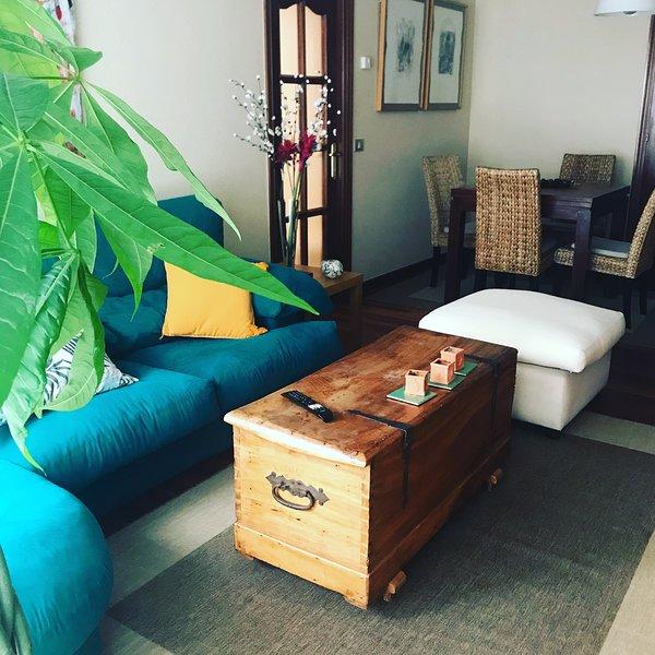 APTO LA SIRENA BRAZOMAR, holiday rental in Miono
