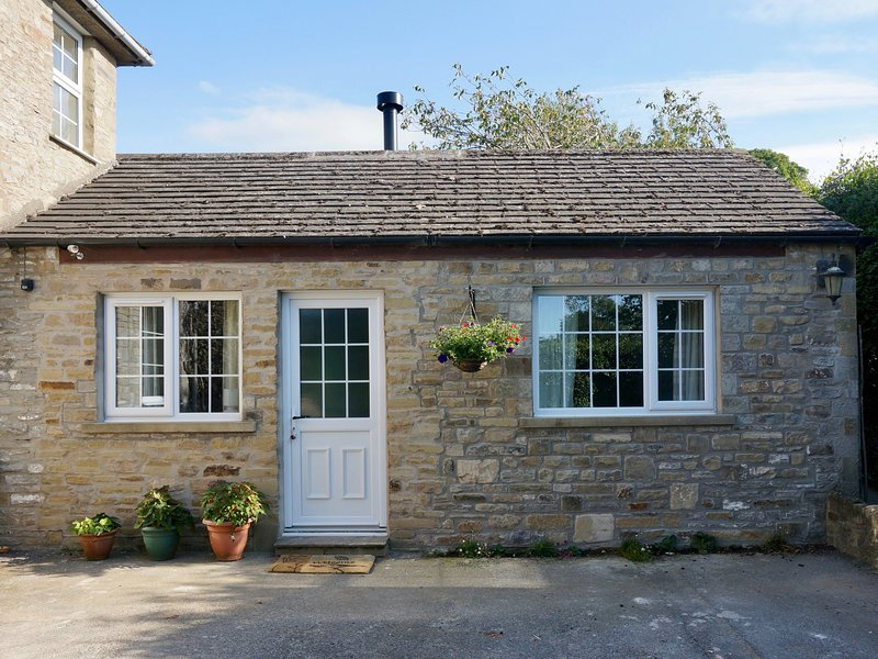 Fieldfare Lodge, Middleham, holiday rental in Middleham