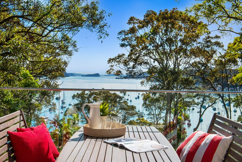 Northern Exposure - Clareville, NSW, holiday rental in Bilgola