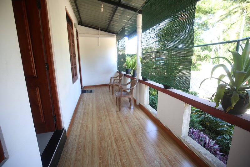 Neverbeen to Chamila Guest, holiday rental in Badulla