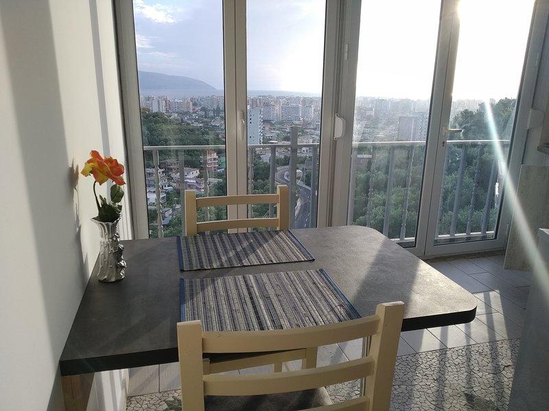 Appartamento in villa, holiday rental in Pojan