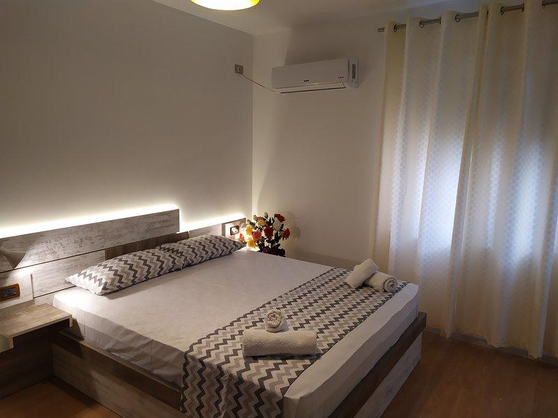 EVOO Dinamo apartments, alquiler de vacaciones en Tirana