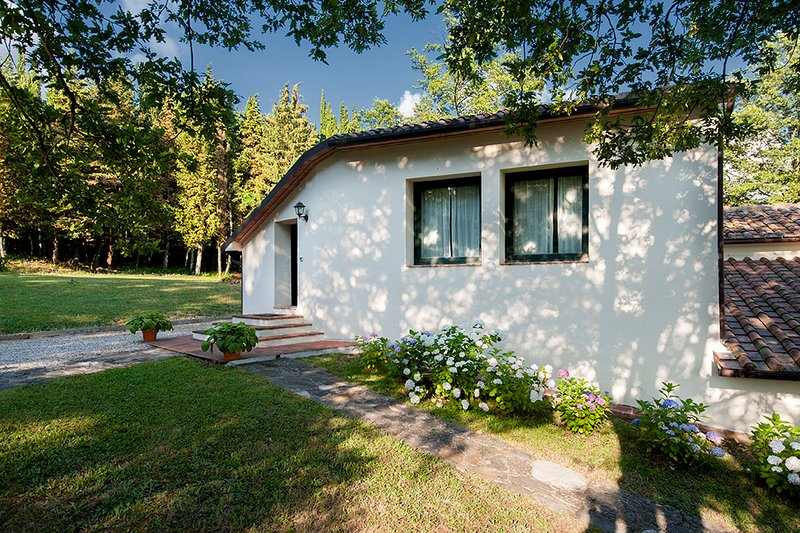 La Fornace, vacation rental in Agliana