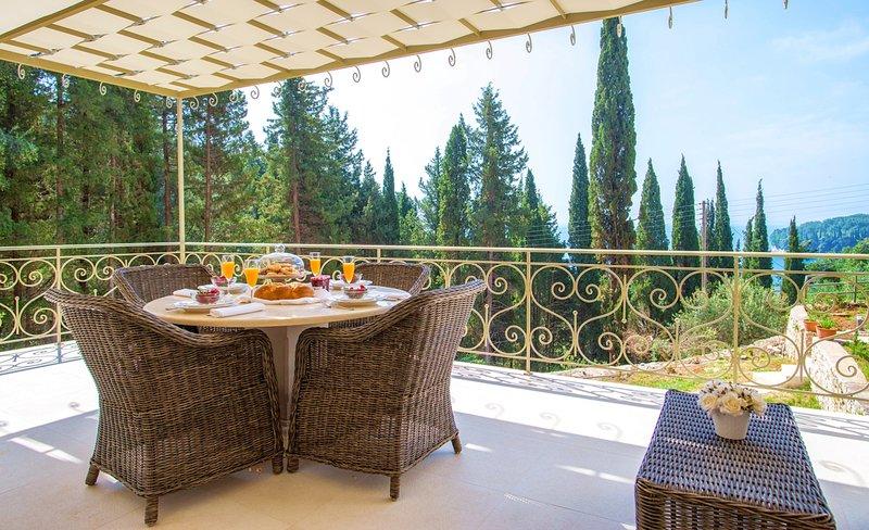 Paleopetres K-Five - Premium Double Suite - Kalami - Pool - Sea Views -, location de vacances à Kalami