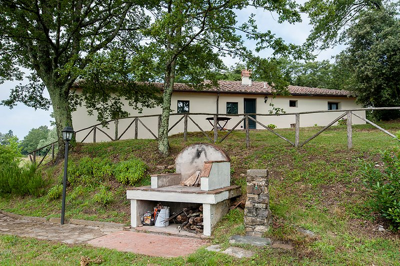 La Fornace Piccola, vacation rental in Province of Prato