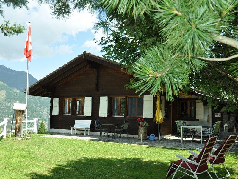 Himmulriich, location de vacances à St. Niklaus