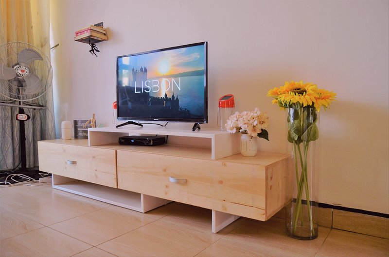The Beehive 3BR3B KAMPALA (Free wifi, Solar, DSTV), aluguéis de temporada em Kampala