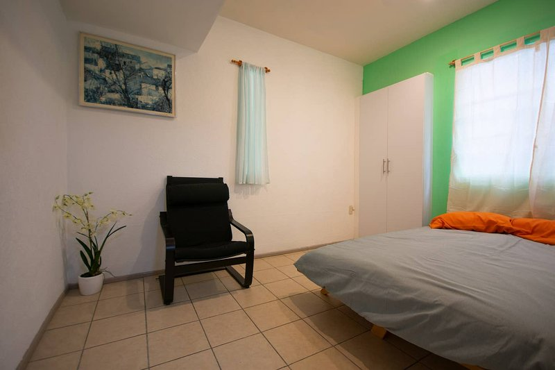 Narvarte Apartment Departamento, vacation rental in Mexico City