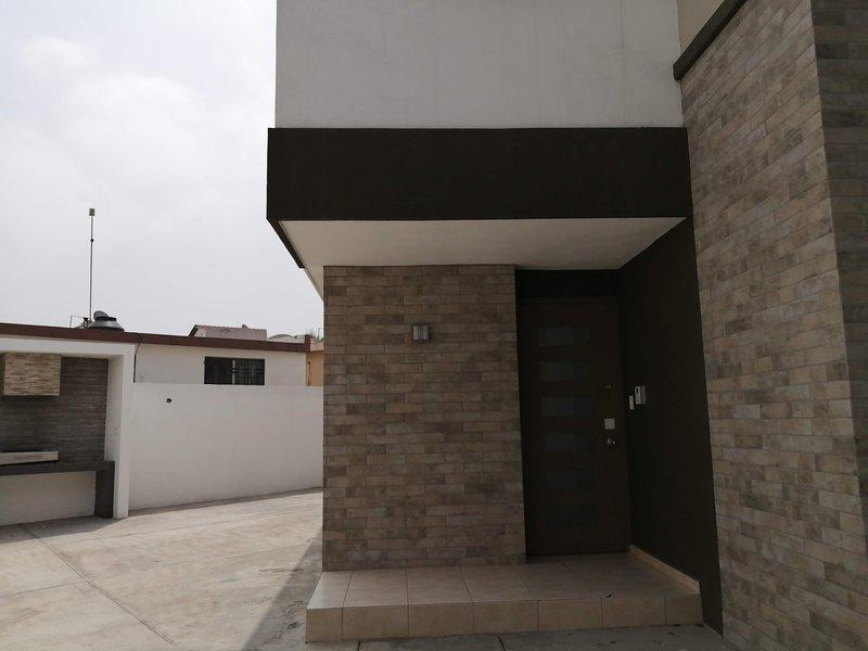 La Casa del Porton, holiday rental in Monterrey
