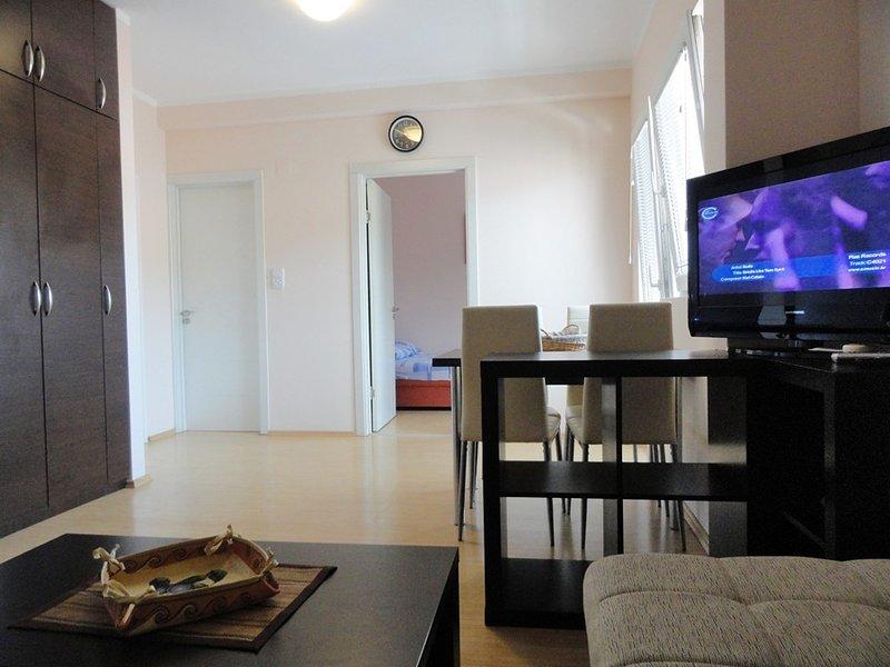 Apartments Holiday Budva, holiday rental in Lapcici