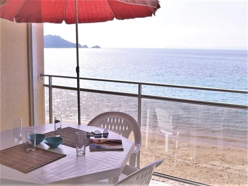 Appt 2 pièces 5 couchages CAVALIERE, vacation rental in Cap Benat