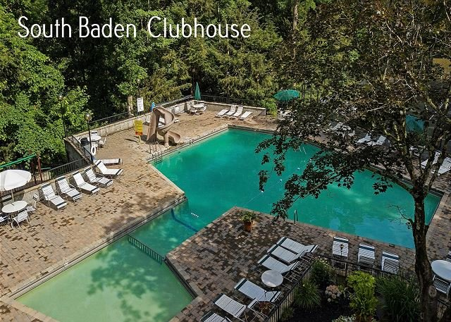 South Baden Clubhouse
