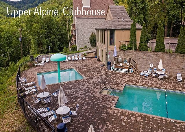 Upper Alpine Clubhouse -