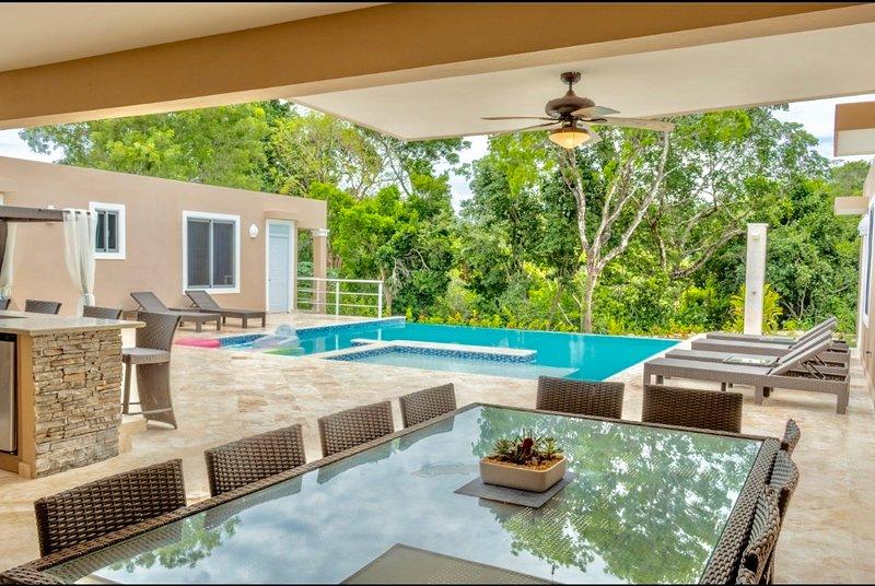 ✨CASA COCO-CIELO✨ Premium 6 Master at Residential Casa Linda, location de vacances à Sosua