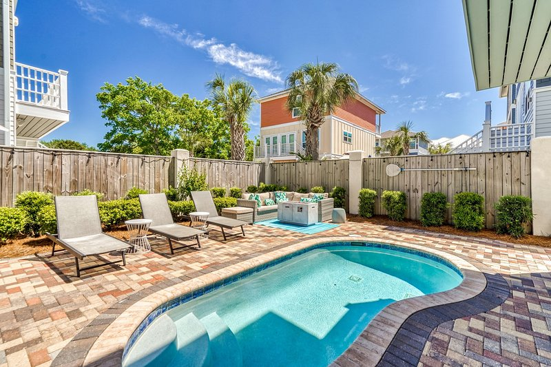 Be Our Guest, holiday rental in Miramar Beach