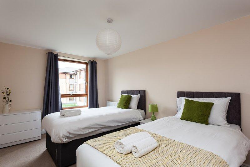 Finlay Apartment, holiday rental in Crawley
