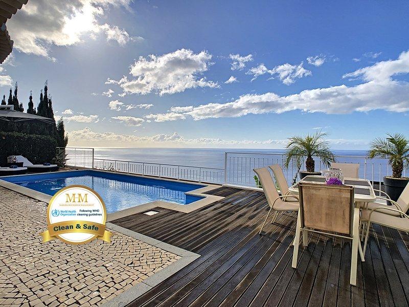 Villa Valentina by MHM, Ferienwohnung in Canhal