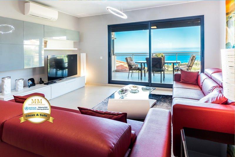 Apartamento Hydra - by MHM, holiday rental in Camacha