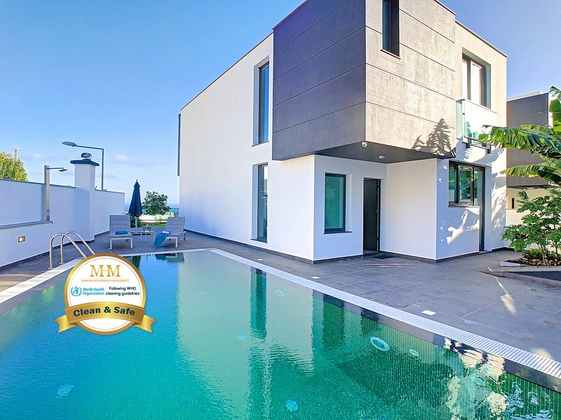 Villa Orca by MHM, holiday rental in Canico