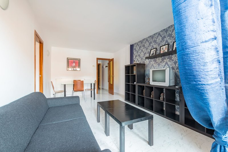 Calisto Apartment in Alcalá de Henares - UNESCO City close to Madrid, alquiler de vacaciones en Carabaña